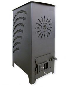 poêle-pellets-sans-électricité-10-kw-face